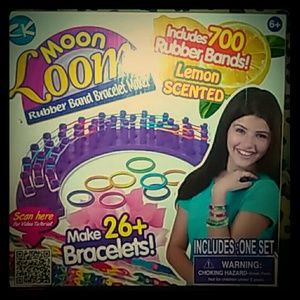 Moon Loom Bracelet Maker